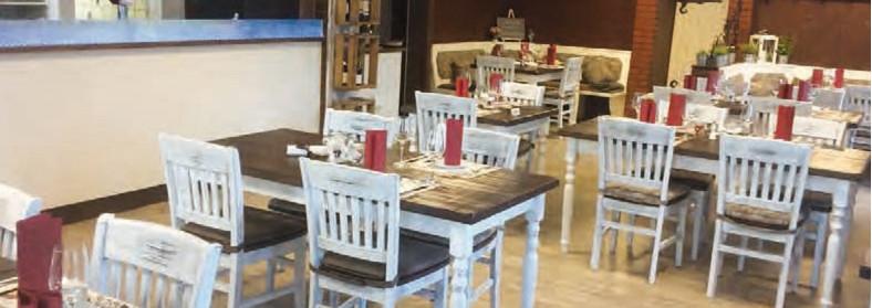 Tavoli e sedie per ristoranti e bar macchine del gusto - Tavoli e sedie bar ...