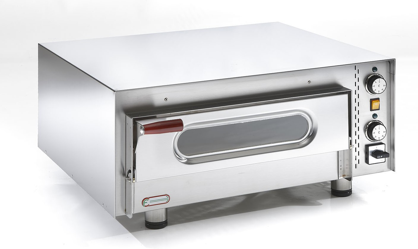 Forno elettrico per pizza refrattario fino a 390 c - Forno per pizza elettrico ...