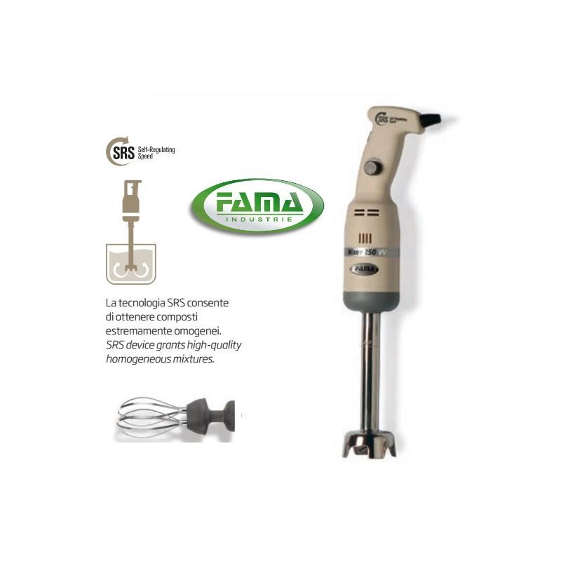 Mixer ad immersione frusta e mescolatore 400 mm macchine - Mixer da cucina ad immersione ...