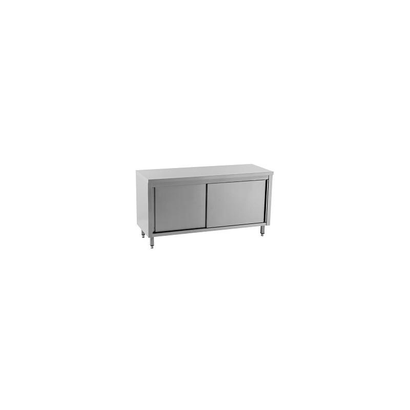 Tavolo armadio con porte scorrevoli - Armadio con porte scorrevoli ...