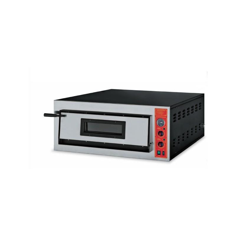 Forno elettrico per pizza capacit 6 forme da 36 cm - Miglior forno elettrico per pizzeria ...