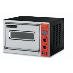 FORNO ELETTRICO PER PIZZA MICRO H22 FINO A 500°C