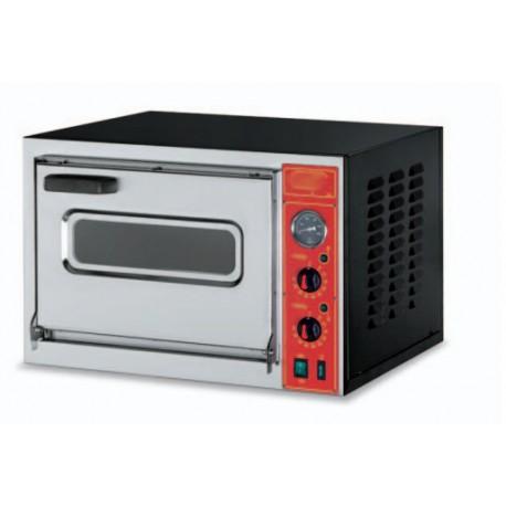 Forno ggf elettrico per pizza micro h22 refrattario - Forno per pizza elettrico ...