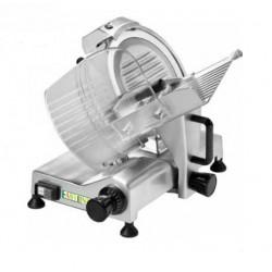 AFFETTATRICE PROFESSIONALE A GRAVITA' LAMA 250 mm-Linea economica