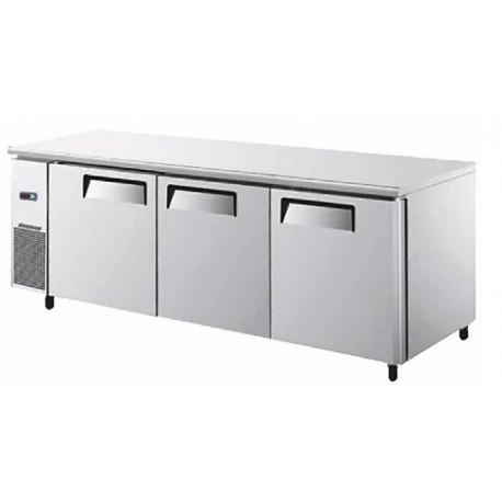 Tavolo Refrigerato - Frigorifero 3 porte - Macchine del Gusto