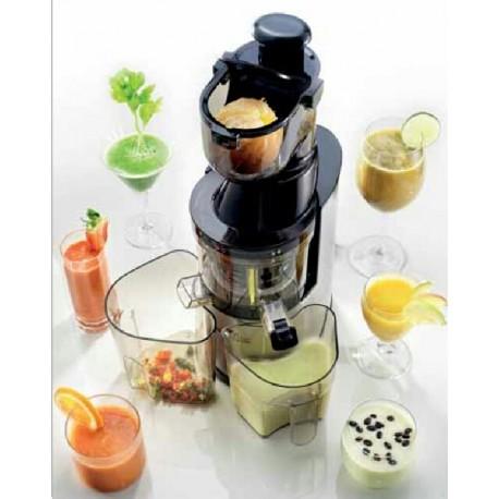 Estrattore professionale succo a freddo macchine del gusto for Estrattore succo