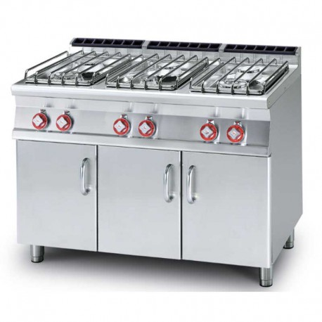 Fornello a gas con termocoppia piano cottura ikea gas con for Fornello elettrico ikea