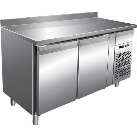Tavolo refrigerato per pasticceria e alzatina-,macchine ...