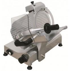AFFETTATRICE PROFESSIONALE A GRAVITA' LAMA 250 mm